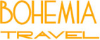 Logo Bohemia Travel