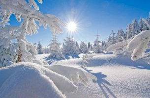 Wintersport groepsaccommodatie